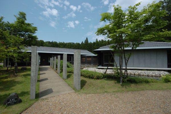Seki City Enku Museum