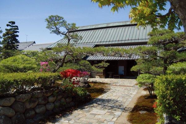 Cormorant House Adachi