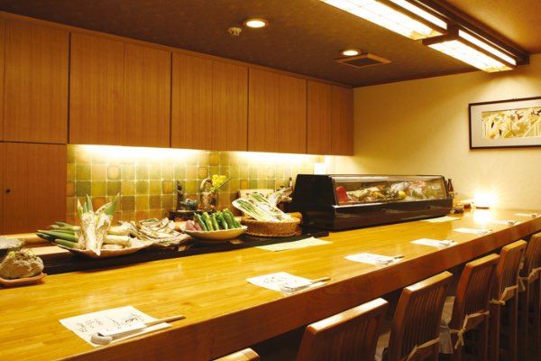Japanese Cuisine Daiei