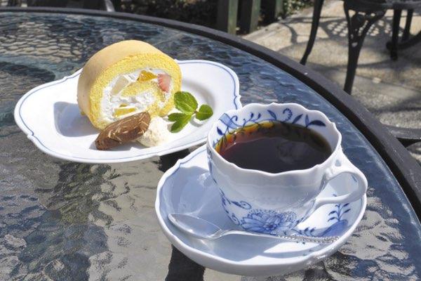 Cafe Adachi