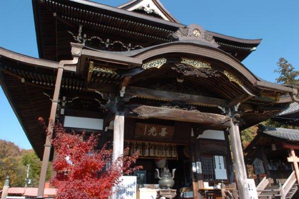 SekizenKoji Temple