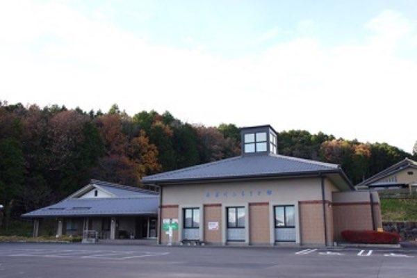 Mugegawa Furusatokan Gallery