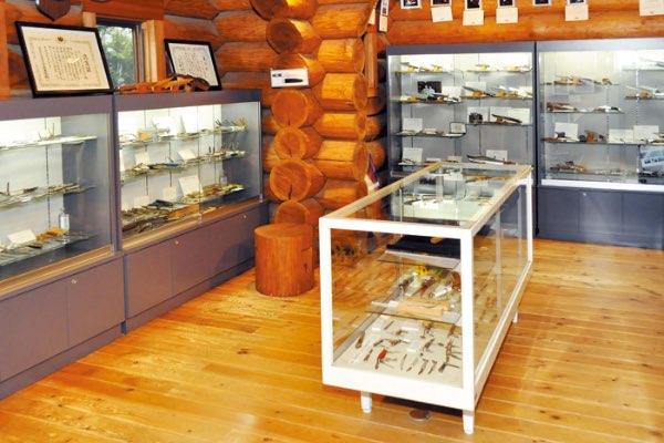 刀具博物館
